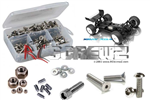 Xray XB4 Stainless Screw Kit