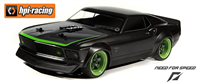 HPI Sprint 2 Sport RTR Ford Mustang