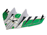 RCF FUN Crack Wing Kit - Green