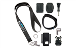 GoPro Wifi Remote Mounting Kit