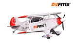 FMS Pitts 1400mm PNP