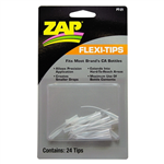 Zap Flexi Tips 24stk