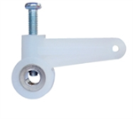 PM-25008 Nose Wheel Arm for 4mm axle