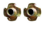 PM-42006 M6 Blind Nut 4pcs