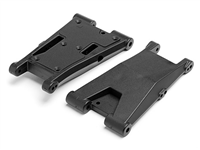 HPI-107390 Front Suspension Arm Set