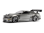 HPI-100474 Ford Mustang GT-R Body Painted