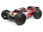 HPI-101808 Trimmed Painted Body TrophyTruggy Flux
