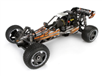 HPI-110679 Baja 5B-1 Buggy Painted Body