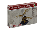 ITALERI - Flying Machine - Leonardo Da Vinci
