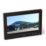 Bronto Ground Station FPV Monitor 7 inch LCD