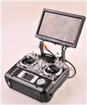 Bronto Ground Station FPV Monitor Holder