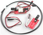 Smart-Fly Ignition Cutoff Regulated