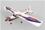 Phoenix Model Trainer m/flaps .60 ARF EP/GP