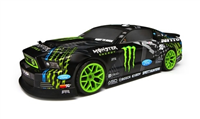 HPI E10 Drift Vaughn Gitton JR. :: KOMPLETT