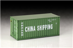 ITALERI 1:24 - 20feet Shipping container