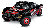 Traxxas Slash 4WD 1/16 Brushed TQ RTR