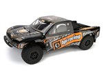 HPI-107029 ATTK-8 Short Course Body Clear