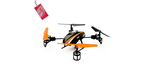 Blade 180QX HD BNF Quadrocopter