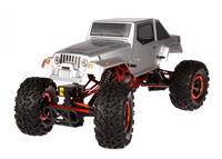 HSP Pangolin Jeep Crawler 1:10 :: Komplett