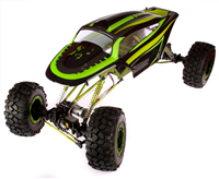 HSP Giant Rock Crawler 1:5 :: Komplett