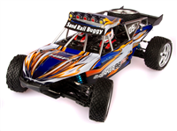 HSP Breaker Buggy 1:10 Brushless :: Komplett