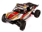 HSP Breaker Buggy 1:10 Brushed :: Komplett