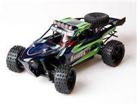 HSP Lizard Buggy 1:18 Brushed :: Komplett