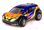 HSP Reptile Rally 1:18 Brushless :: Komplett