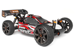 HPI-101796 Clear Trophy 3.5 Buggy Bodyshell w/Win