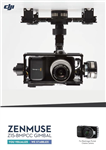 DJI ZenMuse Z15 Black Magic Pocket Cinema Cam