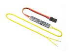 JR DMSS Sensor TLS1-VOL Voltage Monitor 0-100V
