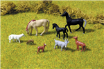 PIKO-55732 Farm Animals