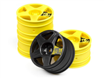 HPI-109745 fifteen52 Tarmac Wheel Set