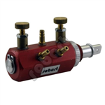 Variable Rate Control Valve (Red)