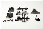 AX30550 SCX10 TR Links Set - 313mm WB