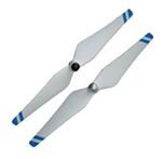 DJI Phantom 2/Vision Self-tight Prop BLUE (2pcs)