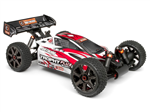 HPI-101716 Clear Trophy Buggy Flux Body