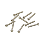 M2.5x25mm Cap Head Screw (10pcs)