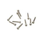 M2x10mm Cap Head Screw (10pcs)
