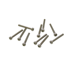 M2x25mm Cap Head Screw (10pcs)
