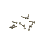 M2x8mm Cap Head Screw (10pcs)