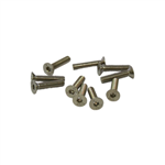M3x14mm Flat Head Screw (10pcs)