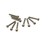 M3x25mm Cap Head Screw (10pcs)