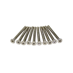 M3x35mm Flat Head Screw (10pcs)