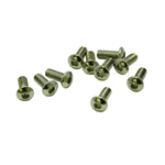 M3x8mm Button Head Screw (10pcs)