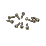 M3x8mm Cap Head Screw (10pcs)