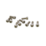 M4x10mm Cap Head Screw (10pcs)