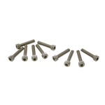 M4x15mm Cap Head Screw (10pcs)