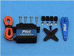 Pilot-RC PY20-AL High Torque Digital Servo