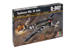 ITALERI 1:48 - TYPHOON Mk.Ib late/D-Day